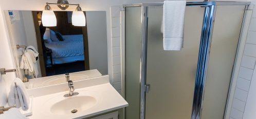 Garden Cottage Bathroom