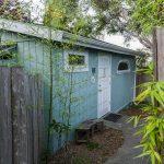 Garden Cottage pathway