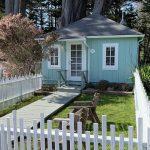 cypress cottage exterior