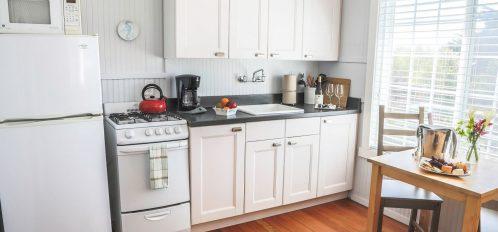Heather Cottage's Kitchen