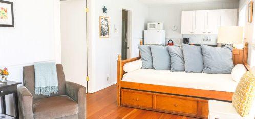 Heather Cottage Living Room
