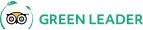 TripAdvisor Green Leader Logo
