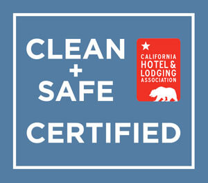 CHLA Clean Safe Certified